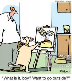 Non-verbal Communication Cartoons and Comics - funny pictures from ...
