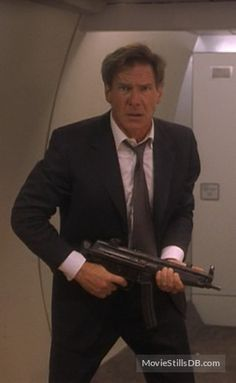 Air Force One (1997) Harrison Ford