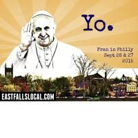 YO -- Pope in Philly 2015