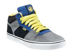 CLIP - DVS Shoe Company