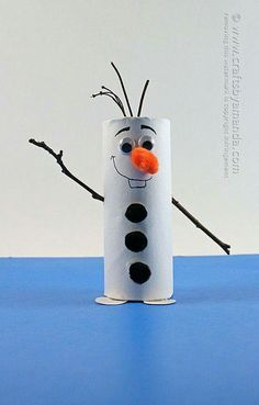 TP Olaf