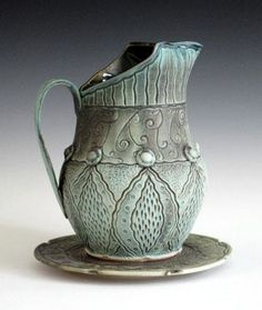 Pigeon Road Pottery - Gallery (Amy Higgason)