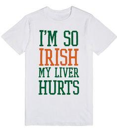 So Irish