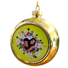 Personalised photo christmas Tree Ornament gold Create memorable Christmas gifts with these personalised Christmas tree baubles HOW TO SEND PHOTO'S Once ordered please send the image you would like printed Photo Christmas Tree, Christmas Tree Baubles, Christmas Ideas, Christmas Bulbs, Christmas Gifts, How To Memorize Things, Holiday Decor, Prints, Gold
