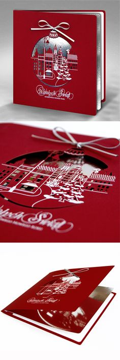 christmas cards, design