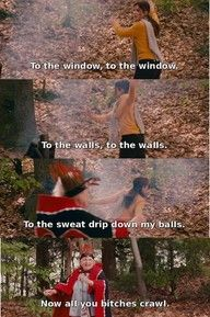 The Proposal. The best part.
