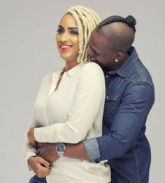 Watch Juliet Ibrahim And Iceberg Slims Top Special Moments