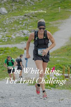 The Trailrunning Experience in Lech Zürs am Arlberg Track Team, Emergency Equipment, All Hero, Warm Outfits, Long Pants, Hiking Shoes, Free Clothes, Leg Warmers, Challenges