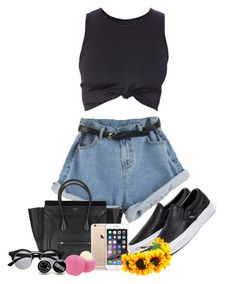 """""""Untitled #85"""" by whoa-its-lexa ❤ liked on Polyvore"""