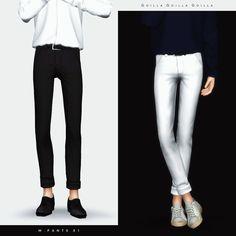 M.Pants 01