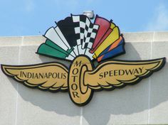 Indianapolis Motor Speedway @ Indianapolis, USA