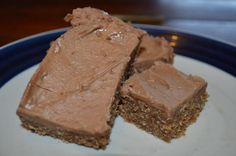 What do you use your Weet-Bix for? {No Bake Weet-Bix Slice Recipe} - Caz Filmer Writes