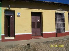 Hostal Redes y Zuleika  Owner:                    Zuleika Fernandez Rodriguez City:                       Trinidad Address:                 Lino Perez # 507 b Abel Santamaria y Julio Antonio Mella, Trinidad, Cuba Breakfast:               Yes Lunch / Dinner:       Yes Number of rooms:   2
