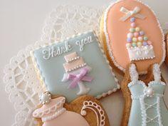 C.bonbon: Thank you cookies