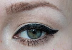 Fabulous Eyeliner Makeup Styles to Try
