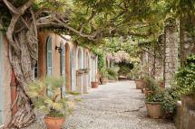 French Riviera Garden Wedding | Photos