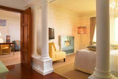 Hotel The Westin Grand Berlin - Grand Spa suite