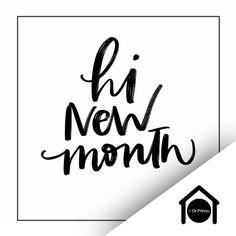 Καινούργιος μήνας, καινούργια εποχή με αισιοδοξία. Ευχές πολλές για γρήγορη  επιστροφή στην κανονικότητα. Είμαστε ανοιχτά σε κάθε μορφή επικοινωνίας μαζί σας.  #SAFETY_FIRST #MAZI #TOGETHER #Take_care_and_stay_home #συνεχίζουμε_όλοι_μαζί New Month, Arabic Calligraphy, News, Arabic Calligraphy Art