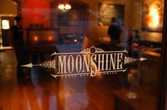 Moonshine - Austin, Texas