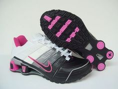 I've been looking for a new pair of pink shox ...my pink faded and looks peach now