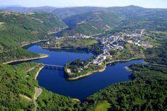 Viana do Bolo-Ourense
