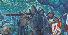 conquistadors in florida - Google Search