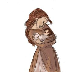 You were only a babe, but a mother never forgets-by willowwaves94 | See more about Mothers, Hiccup and Baby.