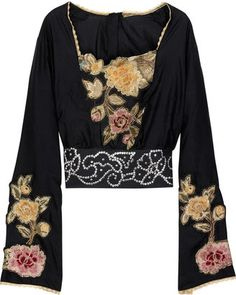 ShopStyle: One Vintage Bella top