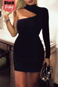 This bodycon dress is suitable for a party, club and cocktail, looking chic and stylish. cocktail dress,bodycon dress outfits,dress nigth – My World Club Dresses, Sexy Dresses, Evening Dresses, Fashion Dresses, Prom Dresses, Women's Fashion, Reiss Dresses, Fashion Online, Night Out Dresses