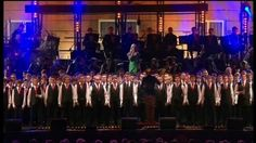 Only Boys Aloud at Buckingham Palace.  WHERE THERE IS PASSION, THERE IS AMAZING TALENT!!!