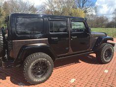 Jeep Wrangler Unlimited, Custom Design, Vehicles, Car, Automobile, Cars, Cars, Vehicle