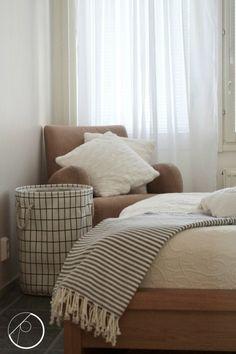 Bedroom Jysk Hanse basket