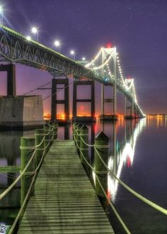 Newport Bridge, Rhode Island, USA | A 1 Nice Blog