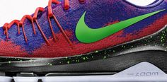 NIKEID KD 8 'SPRAY PAINT' | Release Date — The Sole Truth