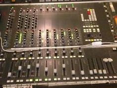 ≥ Studer mixing console 980 serie - Professionele Audio-, Tv- en Video-apparatuur - Marktplaats.nl