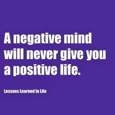 when you get rid of negative people - Google Search beating negativity, getting rid of negativity
