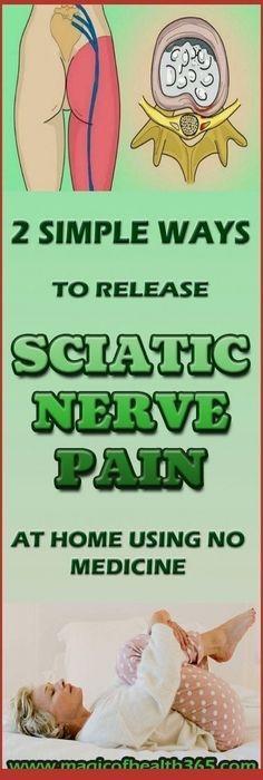 Sciatic Pain, Sciatic Nerve, Nerve Pain, Sciatica Stretches, Sciatica Massage, Healthy Tips, Health And Fitness, Health And Wellness, Moringa Oleifera