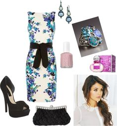 """""""tea party"""" by hmariewhite on Polyvore"""
