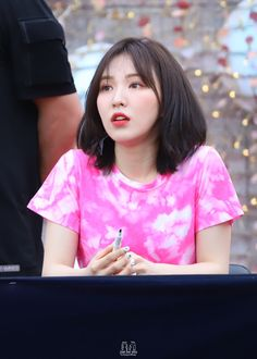 """""""When you look at the world with beauty in your heart, from wherever your eyes lie, you'll find beauty. Wendy Red Velvet, Red Velvet Irene, Park Sooyoung, Snsd, Seulgi, Asian Music Awards, Kpop Girls, South Korean Girls, Girl Group"""