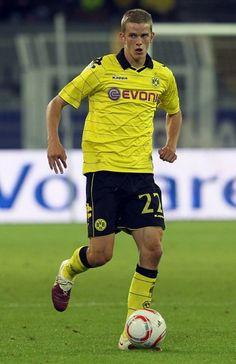 ~ Sven Bender on Borussia Dortmund ~