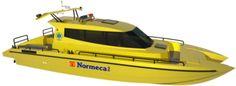 ambulance boat