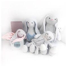 Ekipa naszych wyjatkowych królików All rights reserved LULU Kids & Baby