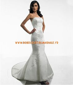 Moonlight Velerie Couture Robe de Mariée H9805