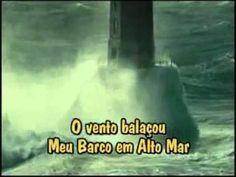 Outra Vez o Mar - Eliane Fernandes (legendado) - YouTube