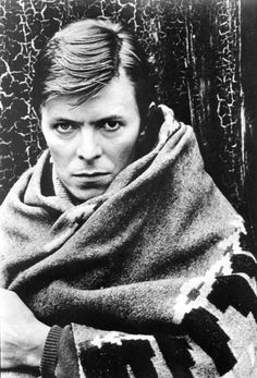 Check out My Fanfictions ! I write a lot of David Bowie fanfictions/fanfics (most of them leans...