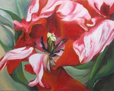 Rebecca van den Heuvel - Tulip