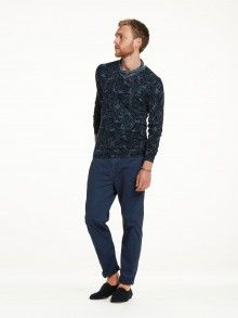 Now available: V-Neck Pullover Scotch & Soda Scotch Soda, Parachute Pants, Pullover, Suits, Fashion, Moda, Fashion Styles, Sweaters, Suit