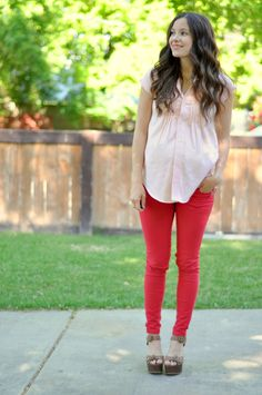 Refashioned Shirt