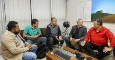 osCurve Brasil : Lula ironiza pastores evangélicos: 'Você está dese...