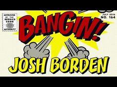 Josh Borden – Bangin!: It takes a special kind of talent to skate transition like Josh Borden. He's… #Skatevideos #bangin #borden #josh